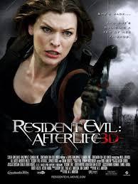 Resident Evil 4: Ultratumba (2010)