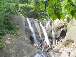 Kumbhavurutty Waterfalls