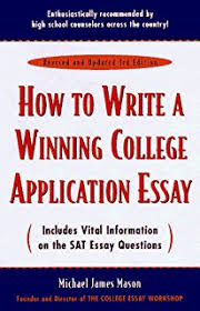 Buy     Successful College Application Essays  Second Edition     How to Write a Winning College Application Essay  Revised  rd Edition