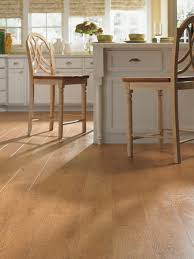 Tiled Kitchen Table by Laminate Flooring In The Kitchen Hgtv