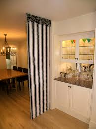 Room Divide by Interior Ceiling Curtain Room Divider Room Dividers Curtain