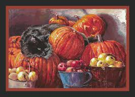 Fruit Rugs Milliken Area Rugs Seasonal Inspirations Rug Halloween 00002