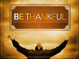 thanksgiving day devotions foundational devotions for 2010 day 188 colossians 3 15 17