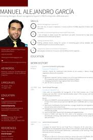Sales Manager Sample Resume by Commercial Manager Resume Samples Visualcv Resume Samples Database