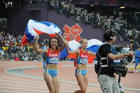 Athletics at the 2012 Summer Olympics – Women's 800 metres