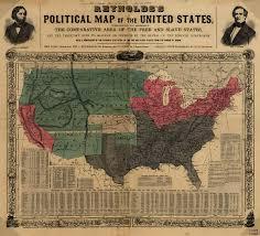 Big Map Of The United States by Bleeding Kansas Wikipedia