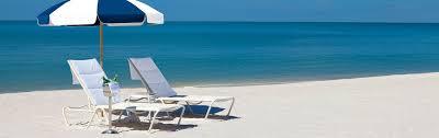 Luxury Beach Chair Luxury Hotel Email Offers In Naples Florida Laplaya Beach