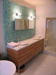 Bathroom Vanity San Francisco by Mid Century Bathroom Tile Williams Creek Mid Century Modern