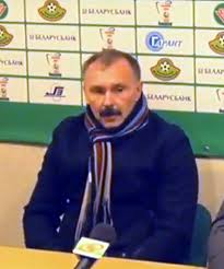 Igor Kriushenko