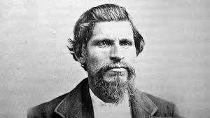 Jesse James   Murderer  Organized Crime  Thief  Folk Hero