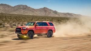 toyota 4runner 2015 toyota 4runner trd pro review notes autoweek