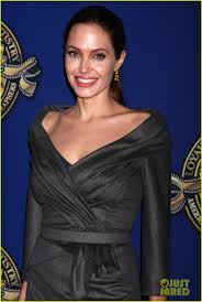 angelina jolie american society of cinematographers awards 02