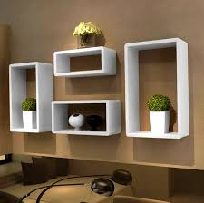 Simple Wall Shelves Design Bathroom Amusing Floating Shelves Ideas Best Home Interior And