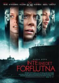 Maria Wern - Inte ens det förflutna (2012)