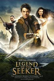 The Legend of The Seeker S01E21-22