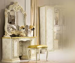 Vanity Dresser Camel Group Leonardo Leonardo Ivory Italian Vanity Dresser