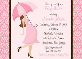 baby shower invitations for boy u0026 girls baby shower invitation
