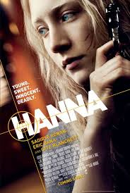 Hanna (2011) [Latino]