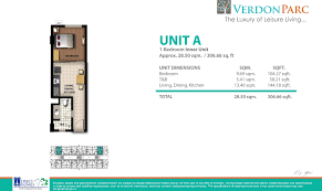 50 Sq M To Sq Ft Dmci Homes Real Estate In The Philippines For Sale Verdon Parc