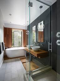 Modern Grey Bathroom Ideas The 25 Best Bathroom Ideas On Pinterest