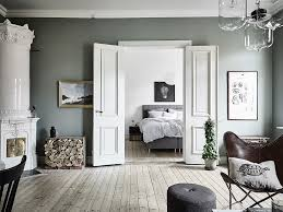 Scandinavian Interior Design by Scandinavian Interior Design With Rich Details Through Wall Decor