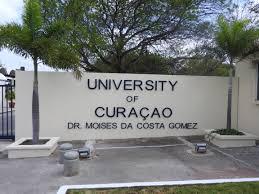 University of Curaçao mr. dr. Moises Frumencio da Costa Gomez