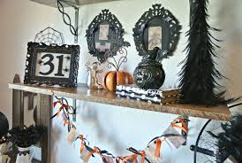 halloween crafts 2015 living room fall crafts for mantel decorating ideas decorate