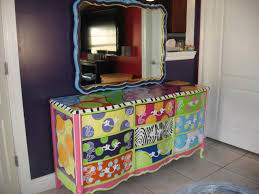 Hand Painted Furniture whimsical painted furniture bing images decorating ideas