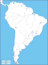 Blank State Map Of Usa by South America Free Maps Free Blank Maps Free Outline Maps Free