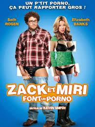Zack et Miri font un porno film complet