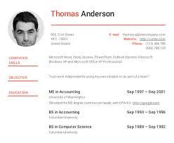 Free Resume Writer Template   Resume Format Download Pdf