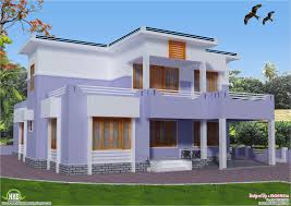 Indian Home Design Plan Layout Single Floor Home With Center Car Porch Indian House Plans Ideasidea