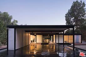 5 midcentury modern homes you can buy right now curbed the iconic case study house 21 by pierre koenig is available for 4 5 million photo via zillow