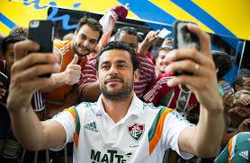 Fred faz três, mas Fluminense cede empate ao Madureira com um a ...