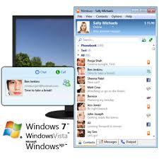 """Download Aplikasi Chatting """" Nimbuzz """" Untuk PC"""