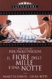 Arabian Nights (1974) Il fiore delle mille e una notte
