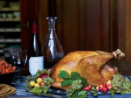 thanksgiving day meal ideas christmas dinner ideas food u0026 wine