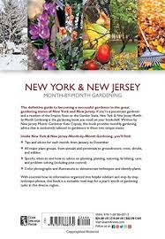 Flowers For Each Month - new york u0026 new jersey month by month gardening what to do each
