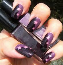 dark purple nail designs image collections nail art designs