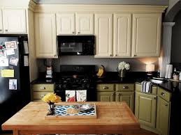 best two tone kitchen cabinets ideas for more colorful atmosphere