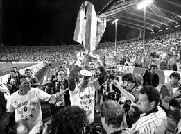 1988 European Cup Final