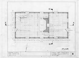 floor plan philip reich house shop winston salem north carolina