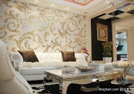 Wallpaper Living Room Ideas For Decorating Good Looking Wallpaper - Wallpaper living room ideas for decorating
