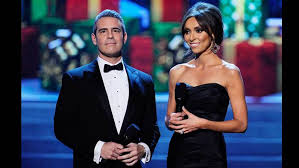 Andy Cohen declines hosting Miss Universe in Russia over safety     Today