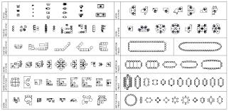 Interior Design Symbols For Floor Plans by Top Office Furniture Cad Blocks Popular Home Design Marvelous