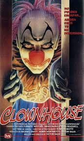 Clownhouse (El Misterio de los Payasos) (1989)