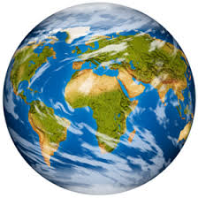 Земља- наша плава планета