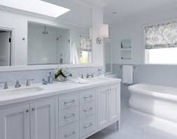 Bathroom Backsplash Ideas by Fascinating Decorating Ideas Using Rectangular Mirrors And