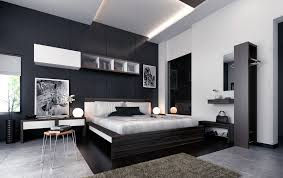STYLISH MASCULINE BEDROOMS Bedrooms Room And Apartments - Black bedroom designs