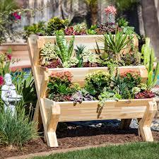 garden beds costco